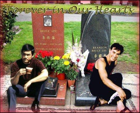 Bruce Lee's Death - Bruce Lee